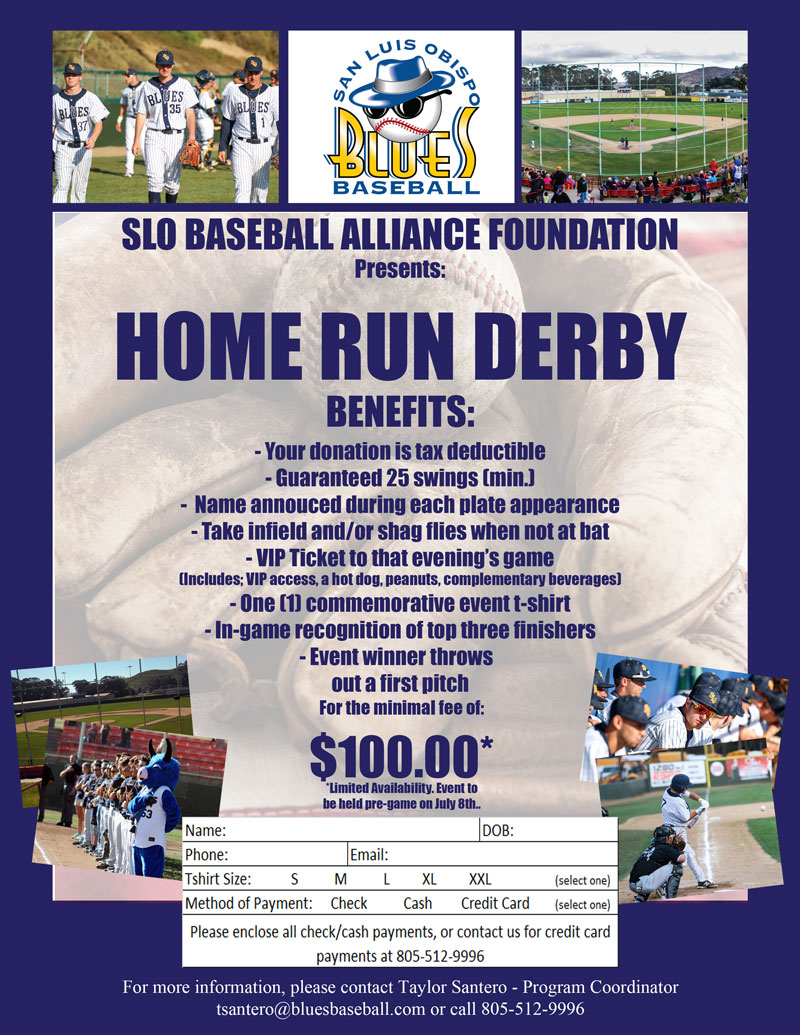 Home Run Derby PDF thumbnail