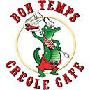 Bon Temps Creole Cafe logo San Luis Obispo