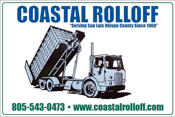 Coastal Rolloff logo