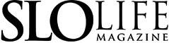 SLO Life Magazine logo