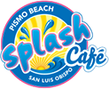 Splash Cafe logo San Luis Obispo