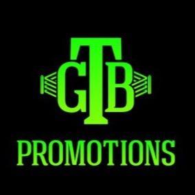 TGB Promotions logo