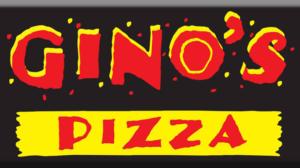 Gino's Pizza logo San Luis Obispo
