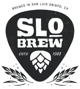 SLO Brew logo