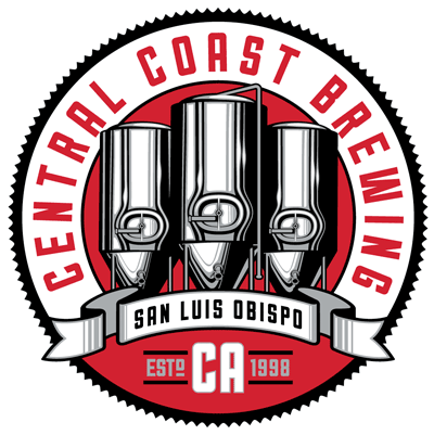 Central Coast Brewing logo