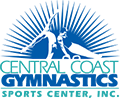 Central Coast Gymnastics Sports Center logo