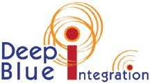 Deep Blue integration logo