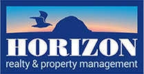 Horizon Realty and Property Management logo