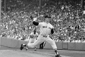 Jim Lonborg profile