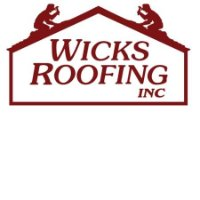 Wicks Roofing Inc logo