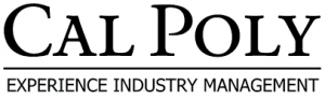 Cal Poly Experience Industry Management