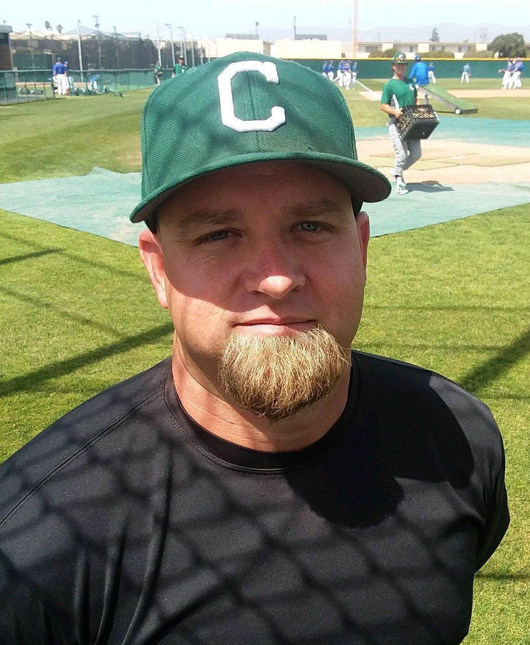Casey Belt profile photo
