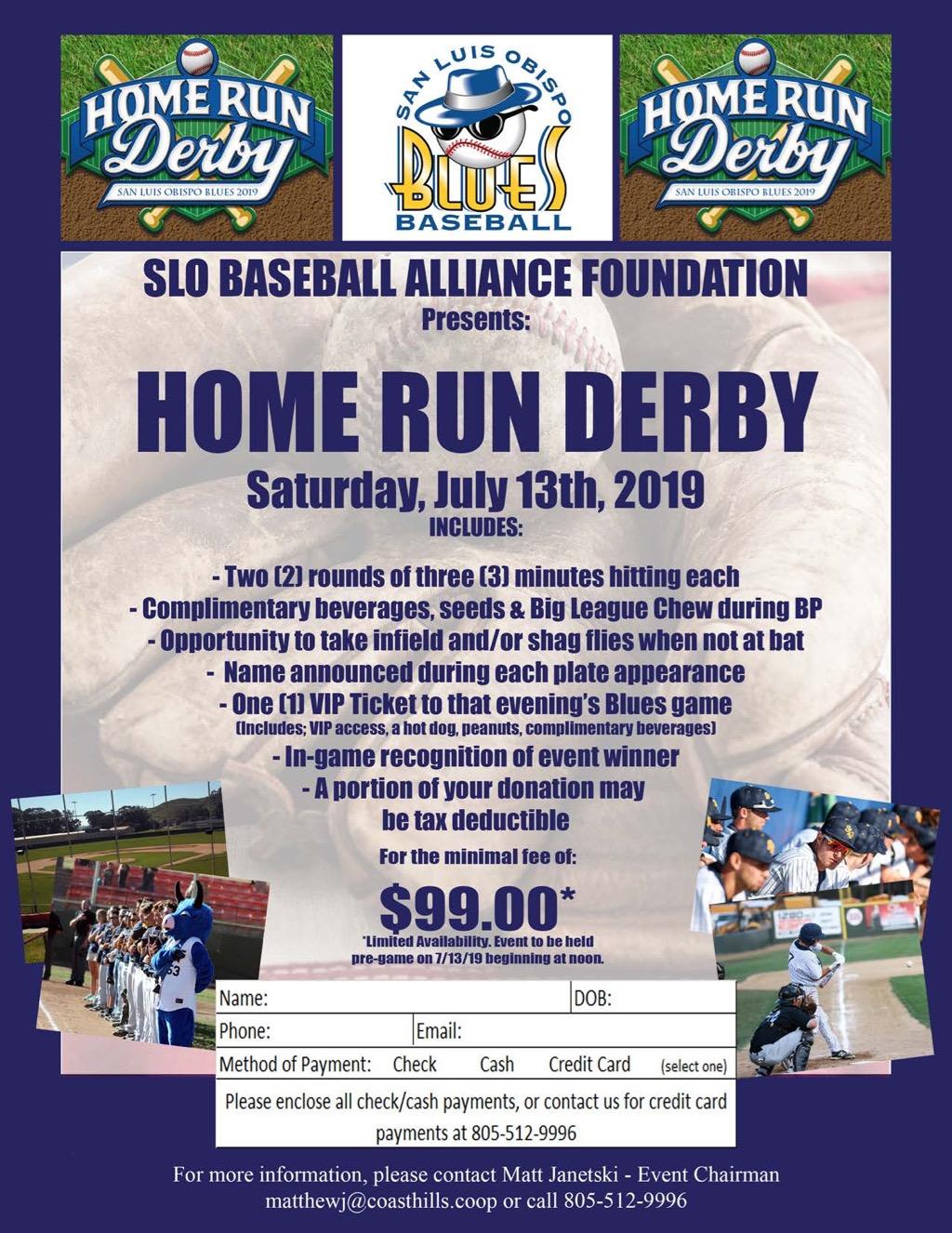 Home Run Derby PDF thumbnail